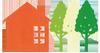 オレンジホームロゴ